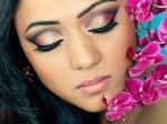 Color for Women of Color: Top Tips for Wedding Makeup