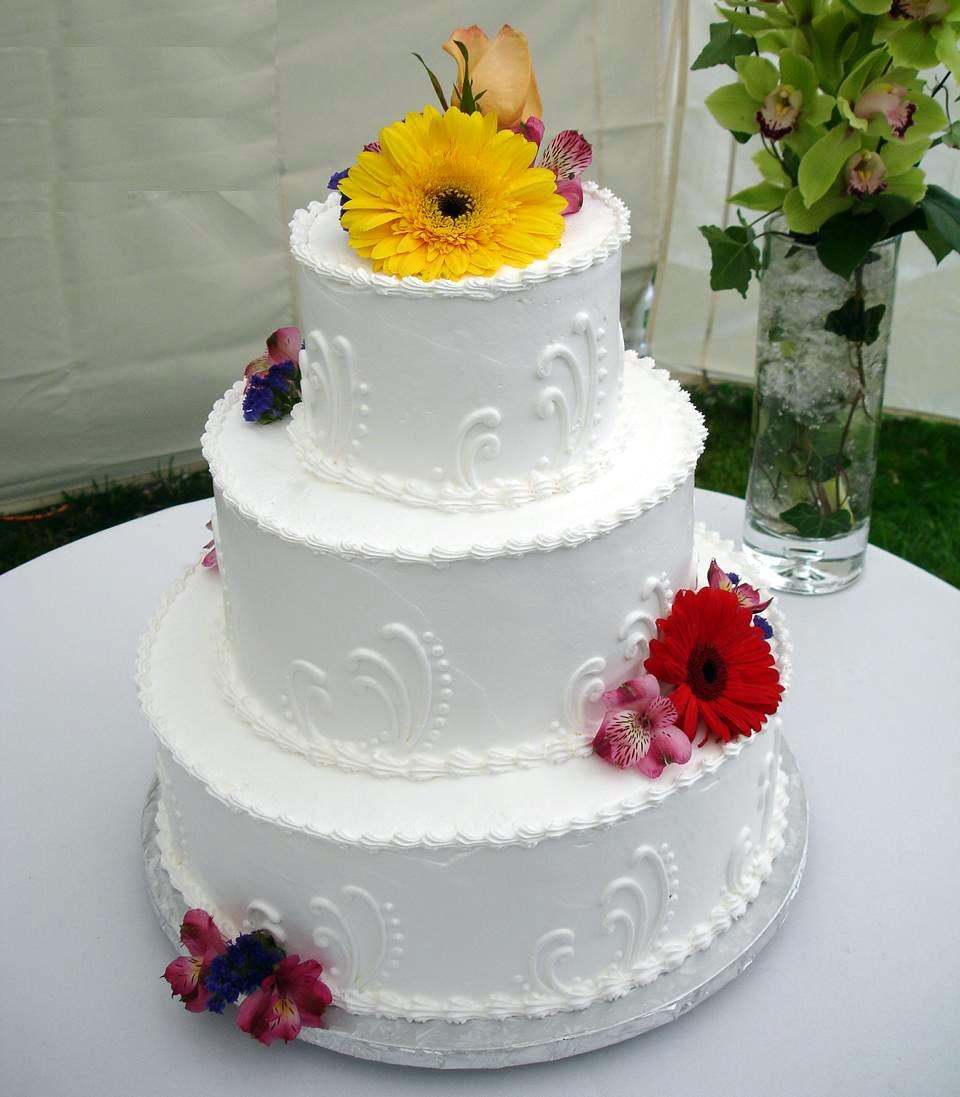 Namibia Wedding Cakes