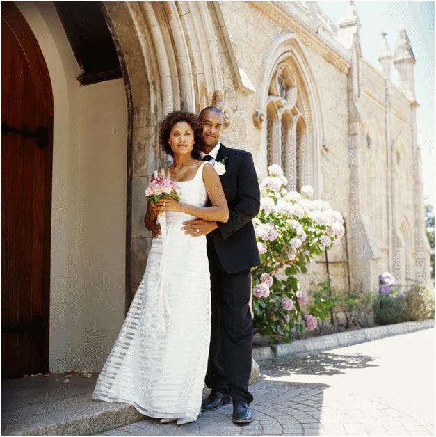 Namibia Wedding Planners