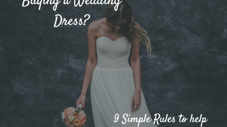 9 Simple Rules for Buying a Wedding Dress in Windhoek, Namibia