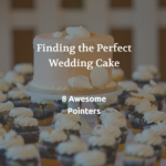 8 Pointers to Help You Source a Wedding Cake in Windhoek, Namibia!