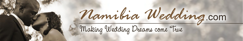Namibia Wedding
