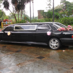 Wedding Limo and Car Hire