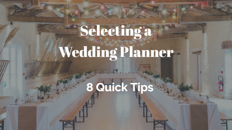 How to Choose an Excellent Wedding Planner in Windhoek, Namibia